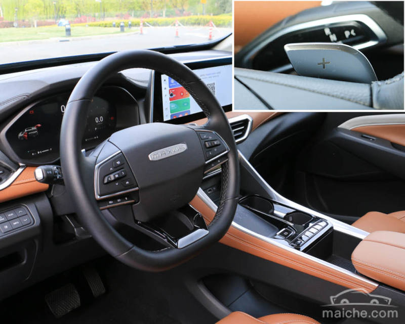 生活里的多一种可能 试驾上汽大通G50 PLUS