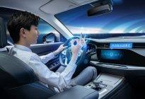 10万级智能汽车之王?长安欧尚X7 Geeker版来了