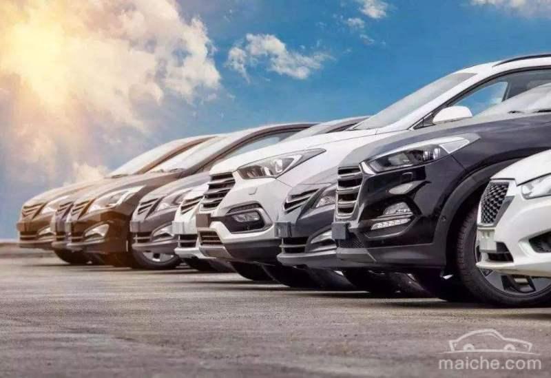 中汽协行业信息部:4月上旬11家重点车企产量48.8万辆