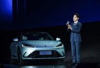 华为上车、王凯打CALL 全新极狐阿尔法S上市售25.19万元起