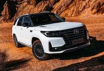 20万元预算,买四驱国产SUV,您会选谁?