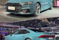 争做豪华C级车市场运动标杆,宝马5系和奥迪A7L谁更值得选?