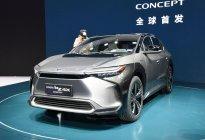 打不过就加入?丰田、本田上海车展发布纯电新车,全面克制特斯拉