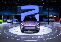 想买电动汽车的看过来,上海车展高端电动汽车有您想买的车吗?