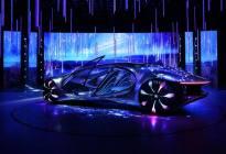 电动版S级也来了,这一次,电动车领域奔驰也要当第一