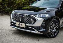 不到20万的SUV 就有全新奔驰S级相似的技术!