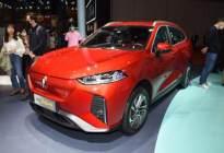 欧拉首款SUV大猫将于2021年7月量产