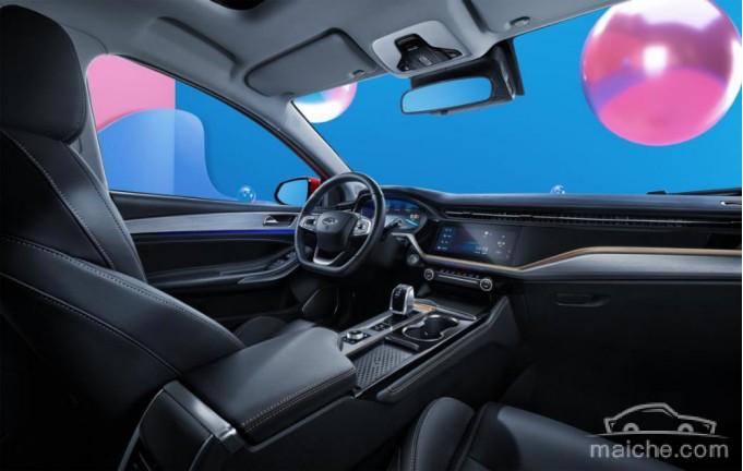 第一台车不难选 4款十万元级中国品牌高颜高配轿车盘点