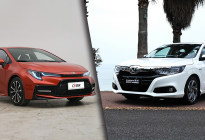 百公里油耗4L!这两款13万级合资车 选谁更合适?