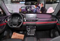 安全舒适性升级!奇瑞瑞虎7超能版正式上市!