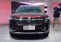 2021看你们表演!上海车展六款全新重磅中型SUV盘点