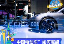 """高端or出位?""""中国电动车""""如何崛起"""
