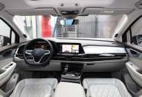 一汽-大众揽境开启预订,年内上市,30万级中大型SUV
