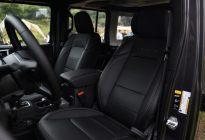 售52.49万起 Jeep牧马人4xe先行版上市