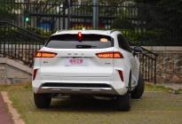 试驾:WEY摩卡,它挑战豪华品牌SUV!