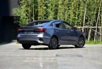 新时代紧凑型轿车的模范生,上汽荣威i5完全购车手册