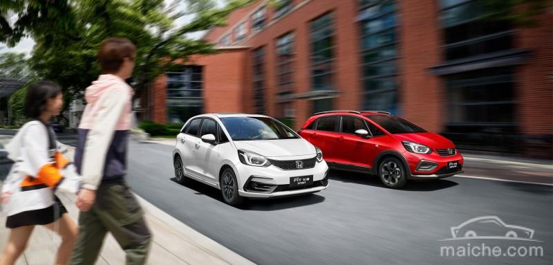 东本广本差距拉大 Honda中国4月销量合计14.9万辆