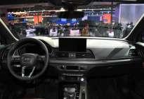 新款奥迪Q5L消息 将5月28日上市 换装全新造型