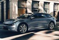 领克同比暴涨约87% 吉利汽车4月销量突破10万辆