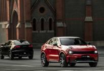 吉利汽车发布4月销量,单月销量超10万力压长城,星瑞又卖火了