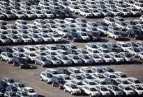 乘联会:4月乘用车零售达160.8万辆