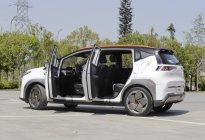 试驾广汽埃安AION Y,10万级科技SUV是你喜欢的菜吗