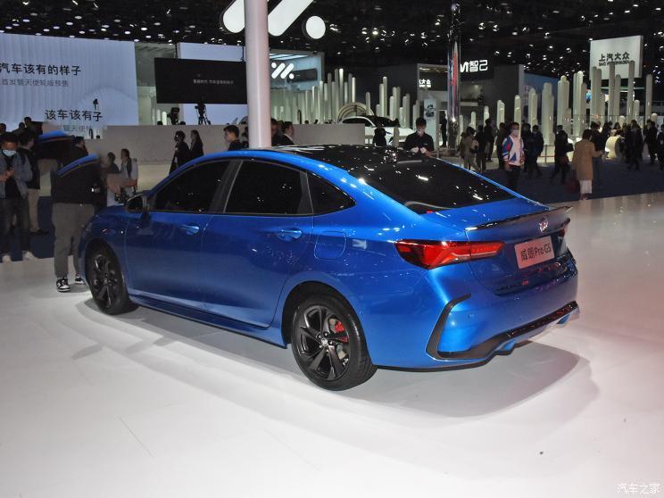 上汽通用别克 威朗 2021款 Pro GS 基本型