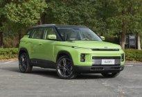 十万出头买一台个性的SUV,这几款你都可以看看