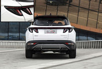 加长但更有型 动力强还够智能 第五代途胜L车型分析导购