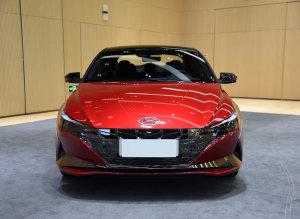 伊兰特新增1.4T车型,和1.5L尊贵版同价,该如何选择