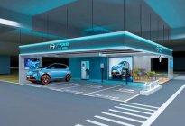 构建持续可利用能源生态!广汽埃安发布私桩共享计划
