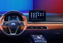 比亚迪e3新增车型上市,售价14.98万元