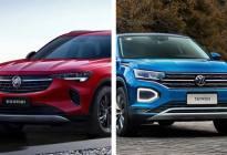20万级合资四驱SUV,昂科威S和探岳,谁更值得推荐?
