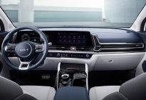 搭1.5T黑科技发动机 起亚全新SUV狮跑或16万起?