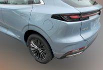 这台最有设计感的国产SUV,终于迎来PHEV版本了