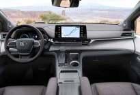 丰田全新MPV车型赛那即将上市,那么问题来了,你会入手吗?