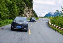 """感受国产高端SUV实力、见证自主品牌崛起 体验长安UNI-K""""追光之旅"""""""