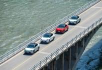 新能源只看新势力?这几款传统车企出身的新品牌车型,更值得选