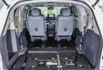 国产丰田塞纳实车曝光,配2.5L混合动力系统