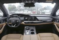 这款不到20万的自主SUV,拿什么和合资对手叫板?