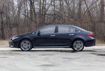 推荐3款适合家用的A+级轿车,颜值高空间大,15万内能搞定!