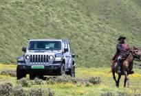 """牧马人4xe试驾:海拔4000多米,它依然是越野""""王者"""""""