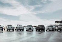 纯电版G级来了!奔驰EQG概念车将于慕尼黑车展亮相