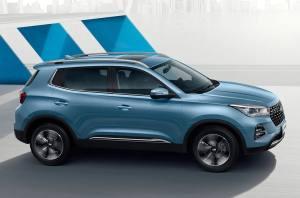 10万元满配自主小型SUV推荐