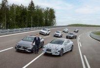 2030年实现全面电动化 梅赛德斯-奔驰发布最新纯电规划