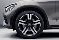 售59.88万元,奔驰GLC轿跑新增车型上市