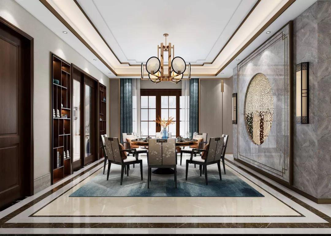 富达注册登录梵帝尼家居:餐厅风格盘点,你想要怎样的吃饭心情?