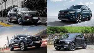盘点十万级家用SUV,除了哈弗H6,还有哪些优质选择?