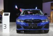 国产X5最新进展!宝马3系或成为同级唯一提供标轴的车型?