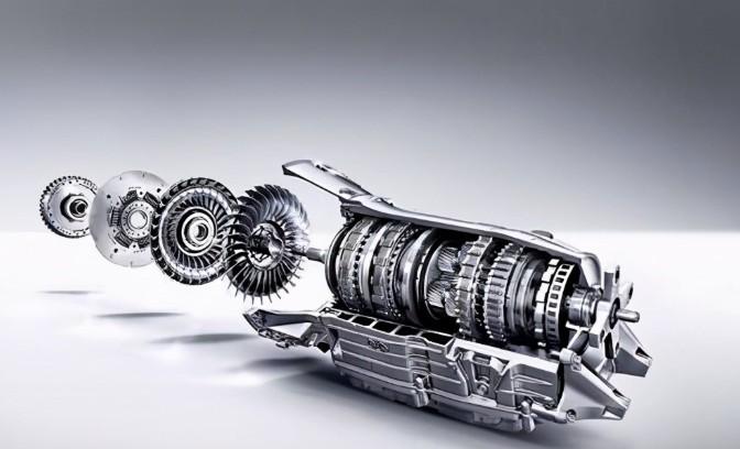 打破变速箱技术封锁国内首台8AT变速箱为啥还是凉了?